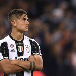 Preocupación por Dybala en Juventus