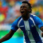 Para motivarnos !!! El último triunfo de Honduras ante un rival de Asia