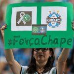 Se cumple un año de la tragedia de Chapecoense