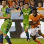 Houston Dynamo pierde el primer juego de la final de la MLS