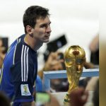 La promesa que hizo Messi si Argentina gana el Mundial
