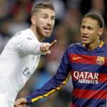 Sergio Ramos: «¿Neymar al Madrid? Sí, me gusta tener a los mejores