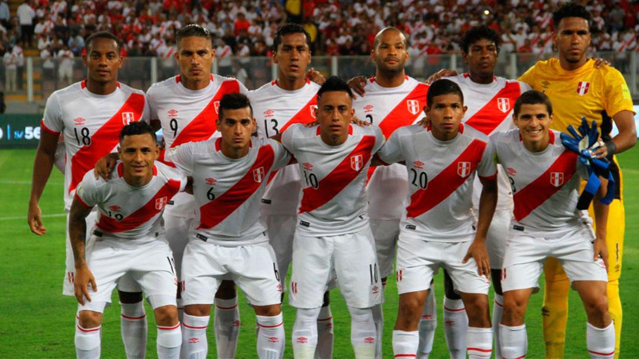 ¿Feriado si Perú clasifica al Mundial Rusia 2018?