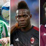 Las 10 peticiones más locas en los contratos de futbolistas