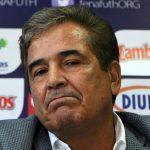 """Pinto: '""""Es una locura pensar ahora en mi futuro luego de este golpe"""""""