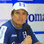 Increíble: Jorge Luis Pinto nominado a mejor técnico de Concacaf