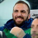 El Pipita se reporta listo para enfrentar al Napoli