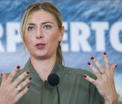 Sharapova investigada por estafa en la India
