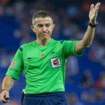 Árbitro que afectó al Barca de Messi ahora perjudica al Tenerife de Acosta