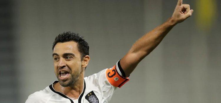 """Xavi: """"Esta será mi última temporada como jugador"""""""