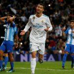 Real Madrid sufre pero consigue el triunfo ante el Málaga