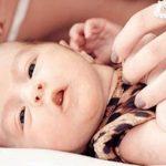 Ella es Alana Martina, la hija de Cristiano Ronaldo y Georgina Rodríguez