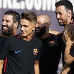 Los convocados de Valverde para el clásico frente al Real Madrid