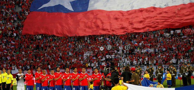 Revelan los tres candidatos para dirigir a Chile