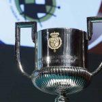 Definidos los octavos de final de la Copa del Rey