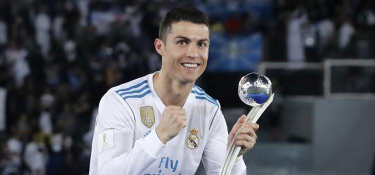 Cristiano Ronaldo financiará un hospital pediátrico en Chile