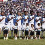 Oficial: Honduras sin amistosos en marzo