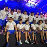 Honduras sube dos puestos en el ranking FIFA