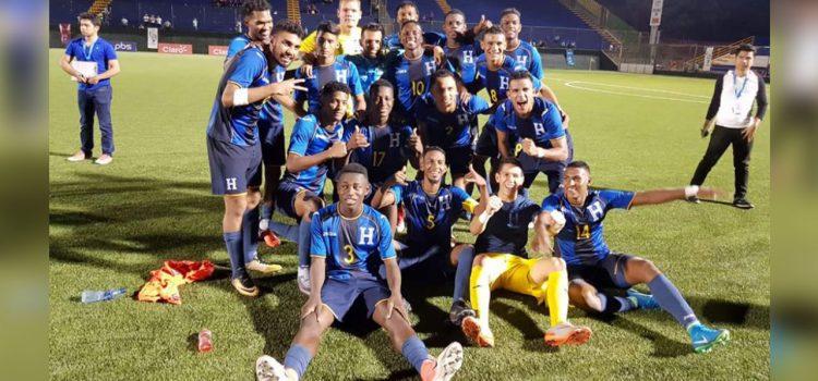Honduras bicampeón del fútbol de los Juegos Centroamericanos