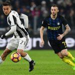 Juventus vs Inter: Clásico de infarto en Italia