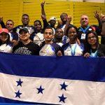 Honduras campeón de lucha en Juegos Deportivos Centroamericanos