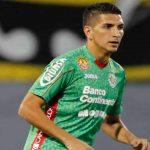 """Jhonny Leverón: """"Es mi primer clásico en semifinal"""""""
