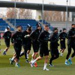 Real Madrid se queda sin defensas para enfrentar al Sevilla