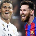 Cristiano desea que la rivalidad con Messi dure un poco más