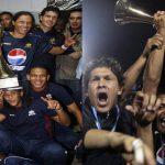 Hace diez años Motagua se coronaba campeón centroamericano