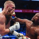 Mayweather quiere la revancha contra McGregor en la UFC