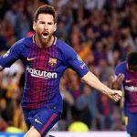 Messi es el latino mejor pagado del mundo