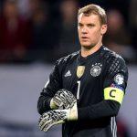 Manuel Neuer está convencido de que podrá jugar el Mundial de Rusia 2018