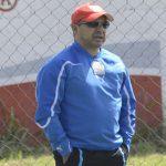 A Osman Madrid le emociona la idea de clásico en Concachampions