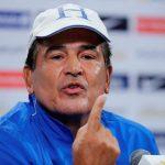 Pinto sigue en Honduras esperando definir su futuro