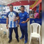 Hermanos Pavón llenan de oro a Honduras en levantamiento de pesas