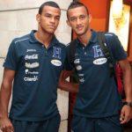 Olimpia contrata a Rony Martínez y Diego Reyes