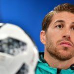 Sergio Ramos: «Estamos obligados a ganar»
