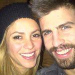Shakira y Piqué disfrutan de la nieve junto a sus hijos