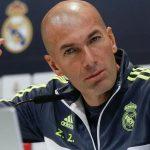 Zidane: «Comparándolo conmigo Cristiano es mejor que yo»