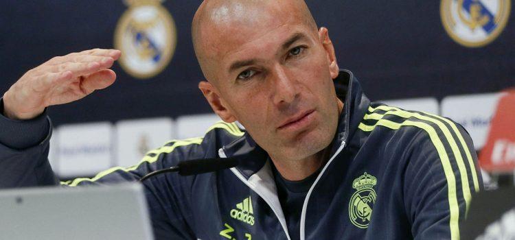 """Zidane: """"Comparándolo conmigo Cristiano es mejor que yo"""""""