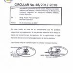 Liga Nacional suspende partidos de liguilla