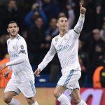 IMPARABLE: Otro súper record de Cristiano Ronaldo