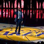 Kobe Bryant ya es inmortal