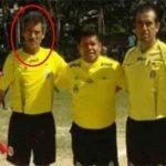 Fallece árbitro tras ser agredido por un jugador
