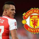 Lukaku filtra en Snapchat que Alexis Sánchez fichará por el United