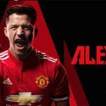 OFICIAL: Alexis Sánchez, nuevo jugador del Manchester United