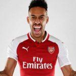 OFICIAL: Arsenal ficha a Aubameyang por 63 millones de euros