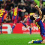 Así se despedirá Mascherano del Barcelona