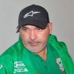 """Orison Amaya: """"sin patrocinios mejor me voy de Marathón"""""""