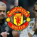 Gareth Bale también querría ir al Manchester United